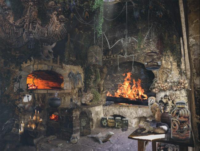 Witch Kitchen